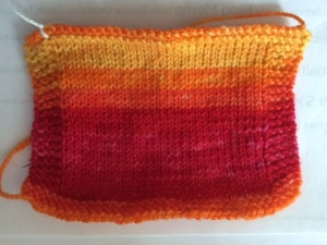 tequila sunshine swatch
