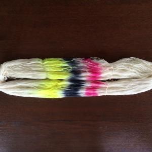 hand dyed yarn www.knittinginfrance.com