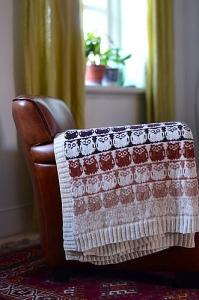 owl blanket 1