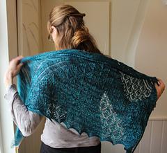 Beetlebum of East London Knit