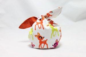bambi bag fridajo