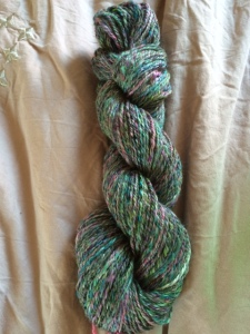 navajo plied greens