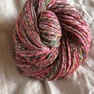 navajo plied pinks