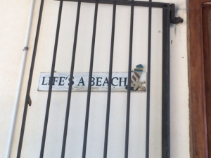 Sicily - Life's a beach