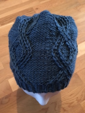 Fernie hat by Kate Bostwick