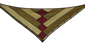 Eden prairie shawl