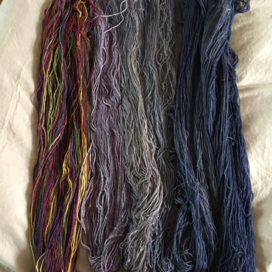 handspun and dyed feb16