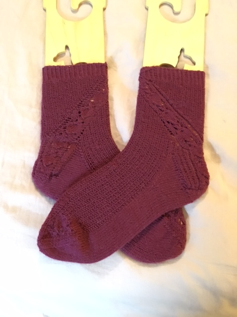 ttl sock mystery kal 2016