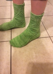 sock madness round 3- side