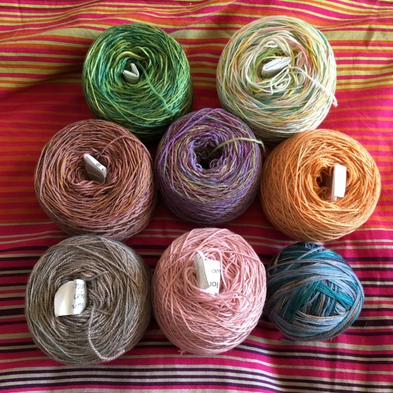 yarn for coffee with cc