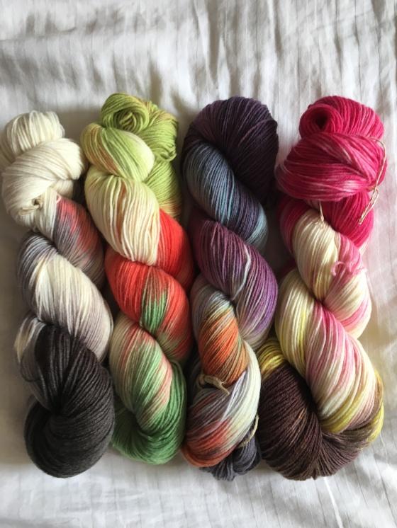 tamiwicolors yarn