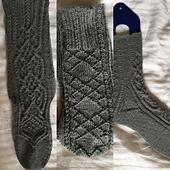 tour de sock second stage