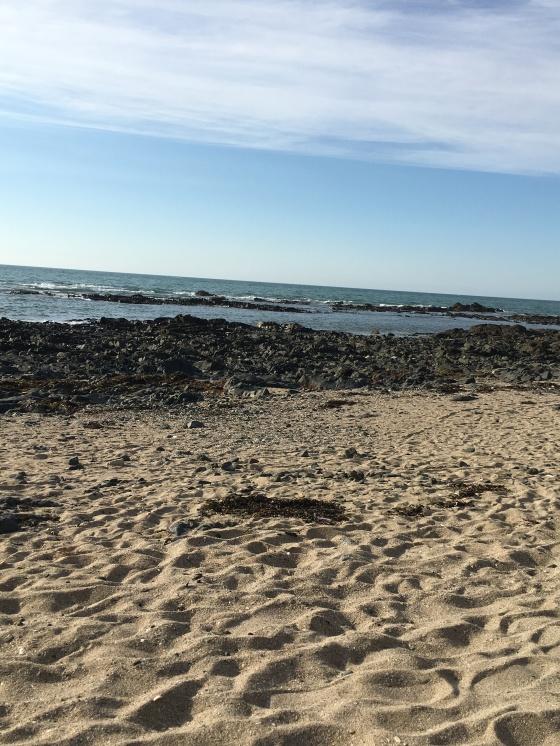 granville plage 14aug
