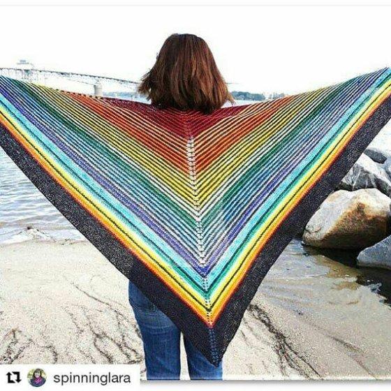 bcy shawl
