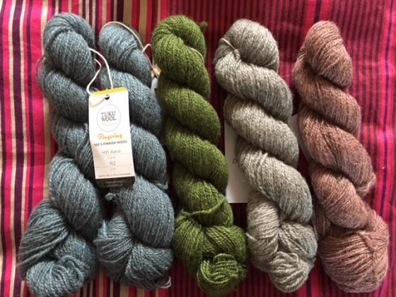 tuku wool