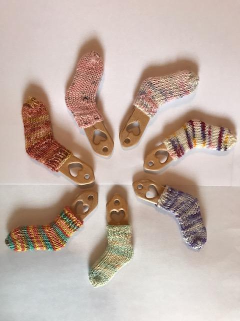 mini socks 1