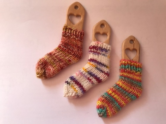 mini socks 2