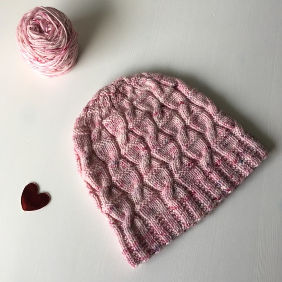 hat madeleine