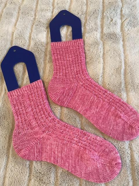 resfeber socks 1