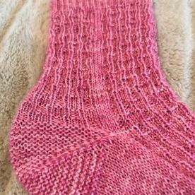 resfeber socks 2