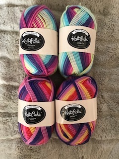 knit picks felici